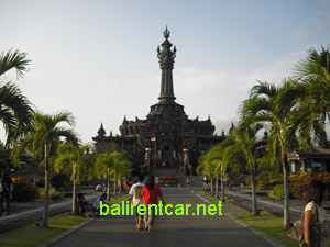 bajra sandhi bali struggle monument