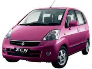 bali cheap rent car suzuki estilo wagon